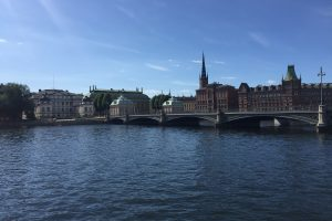 23rd EHA Annual Meeting (Stockholm 2018)