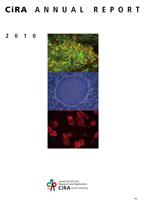 CiRA Annual Report 2010
