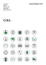 CiRA Annual Report 2019