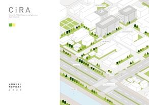 CiRA Annual Report 2020