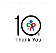CiRA 10th Anniversary Booklet