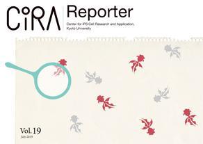 CiRA Reporter Vol.19