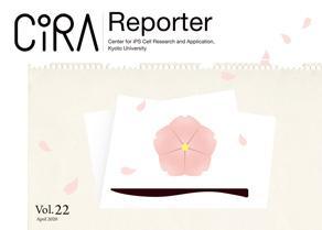 CiRA Reporter Vol.22