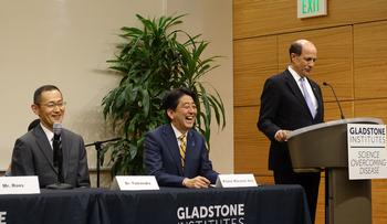 安倍首相Gladstone.jpg